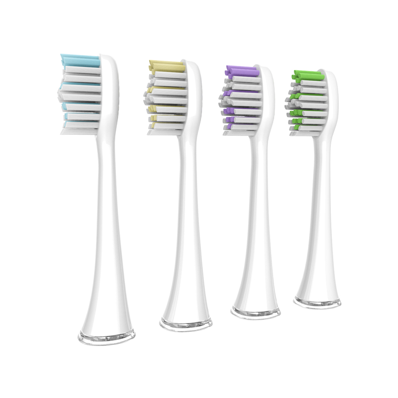 Electric Toothbrush Replacement Heads RLT