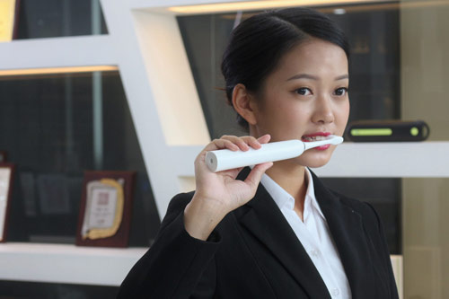 Electric toothbrush supplier from China