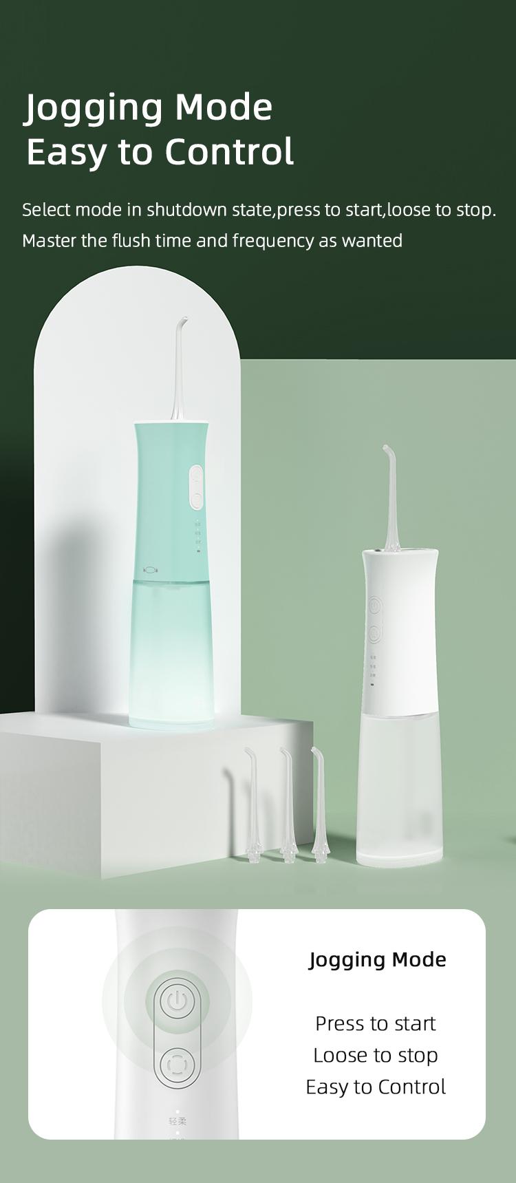 Tragbare Wasserflosser R06