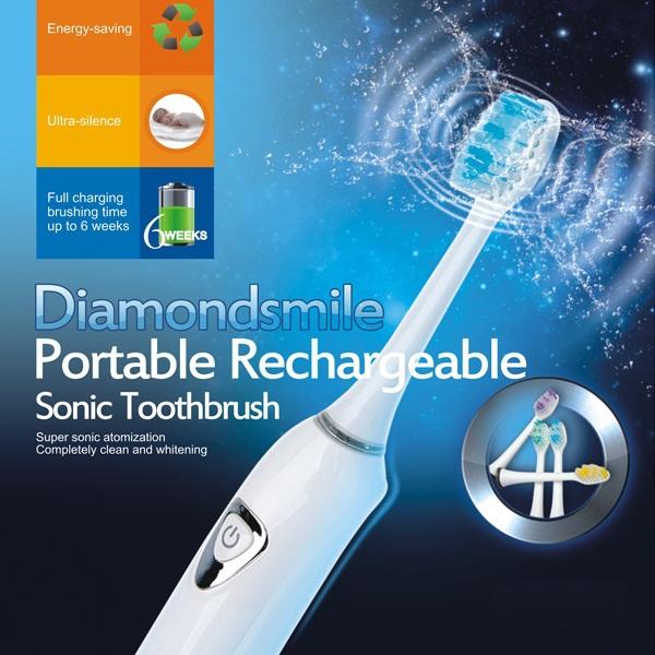 Sonic Elektrische Zahnbürste T31