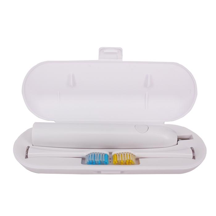 Ipx7防水充電式電動ソニック歯ブラシ自動ソニック歯ブラシタイプ