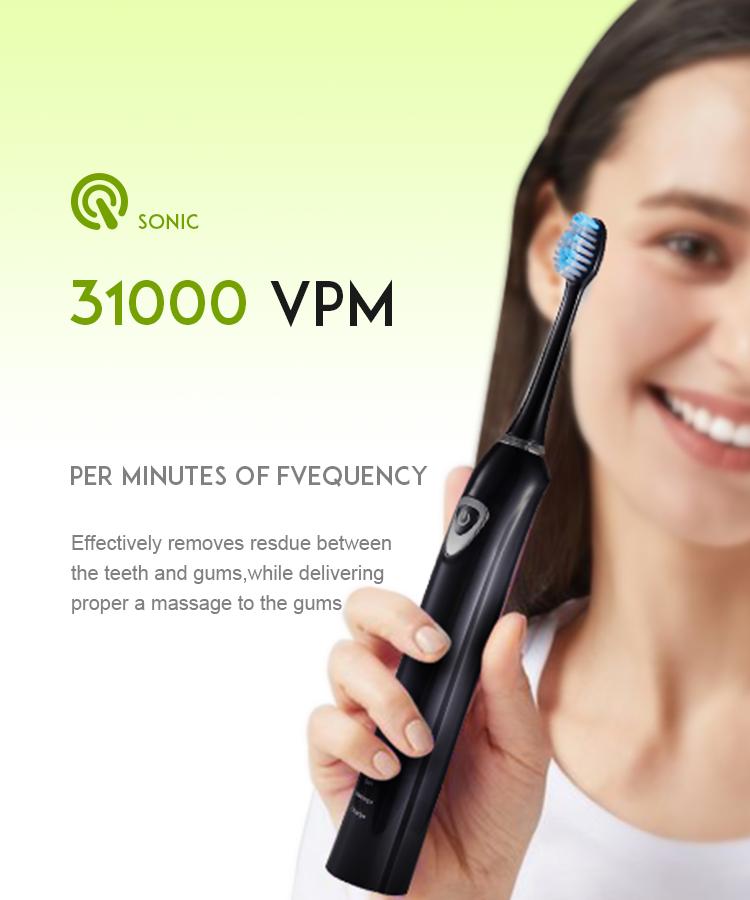Электрическая зубная щетка Sonic OEM T21