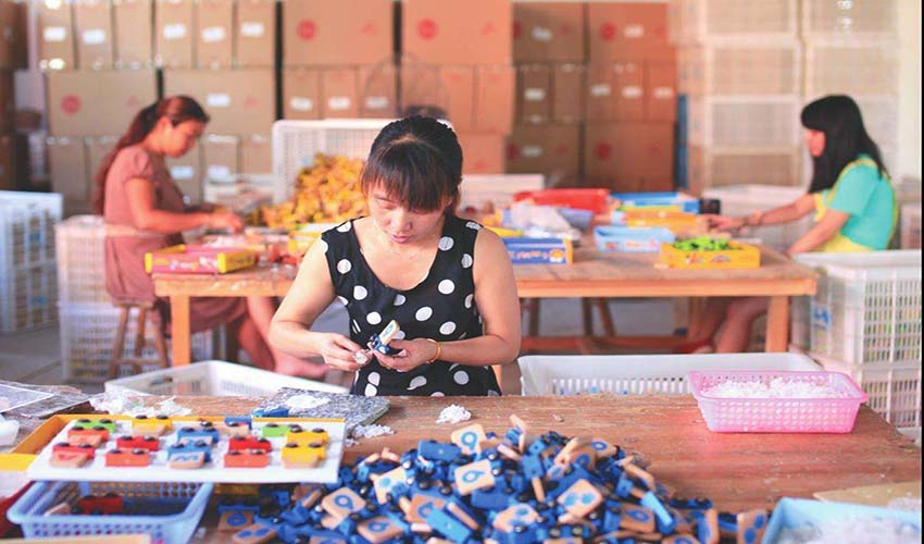 Por Qué No Puede Encontrar Fábricas En China: Guía Definitiva