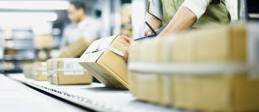 China Importación de logística y almacenamiento