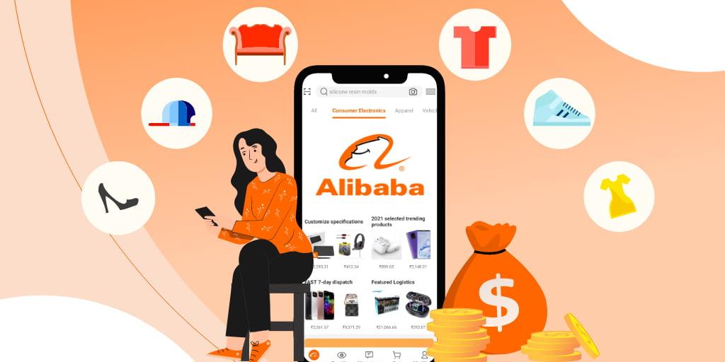 6 основных китайских сайтов оптовой торговли (лучшие и законные)