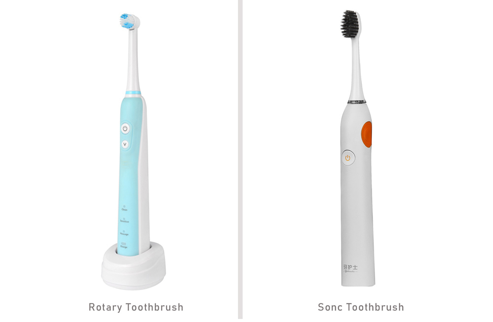 Звуковая или вращающаяся: какая электрическая зубная щетка лучшая?