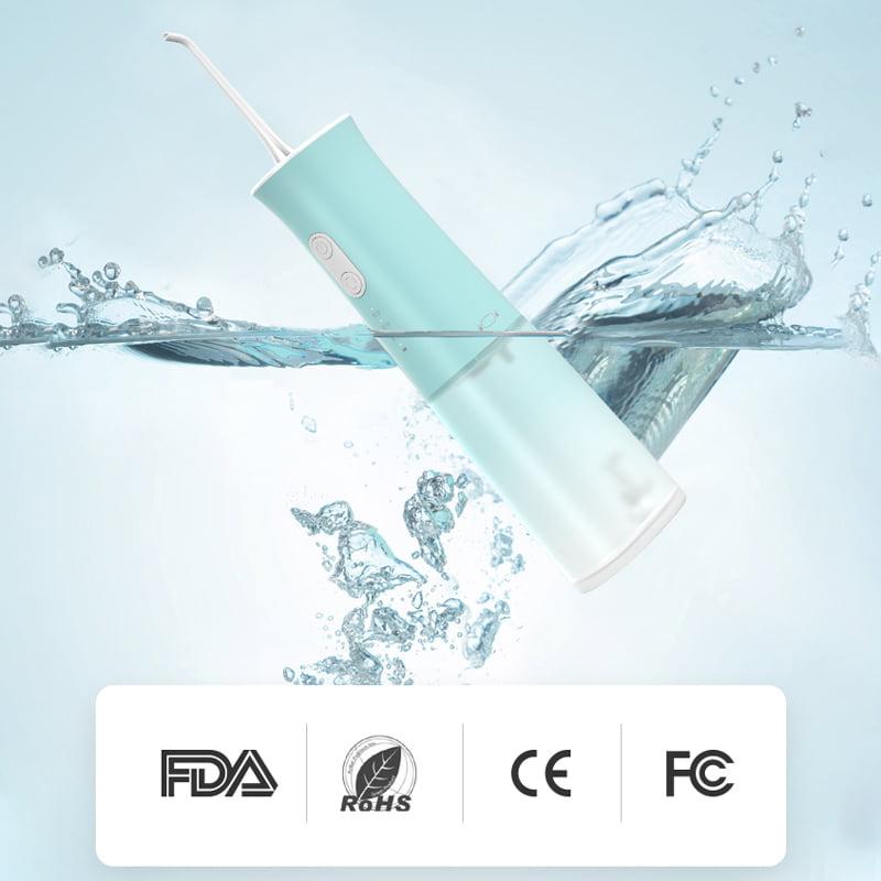 充電式口腔洗浄器ーR06