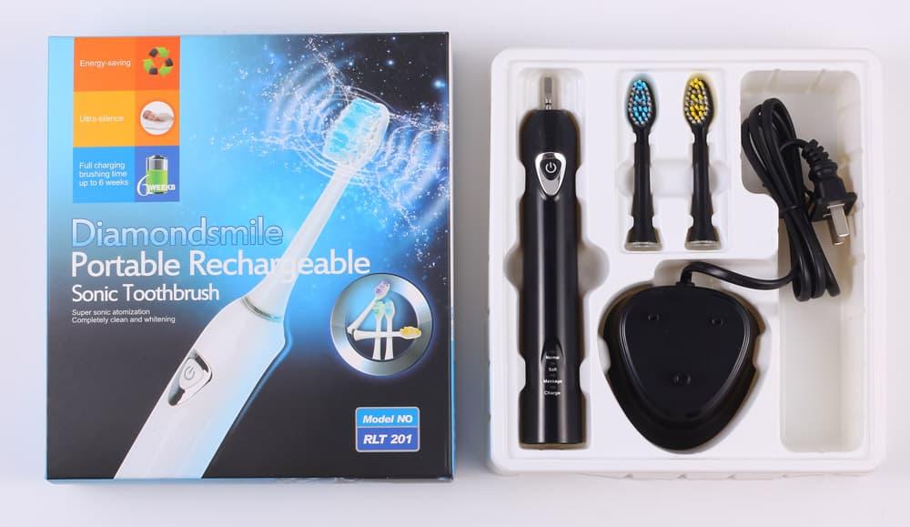 Die elektrische Zahnbürstenfabrik zeigt Ihnen, wie Sie die elektrische Zahnbürste besser verwenden. Denken Sie an die folgenden 6 Tipps